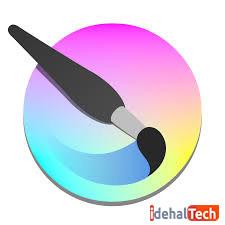 نرم افزار نقاشی و طراحی Krita