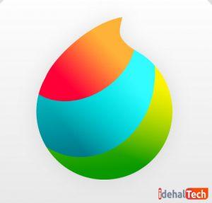 نرم افزار نقاشی و طراحی MediBang-Paint