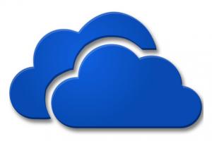 ذخیره ساز ابری Onedrive