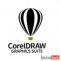 نرم افزار نقاشی و طراحی کرل corel