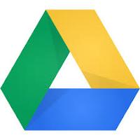 ذخیره ساز ابری google drive
