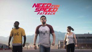 معرفی بازی Need for speed No limits