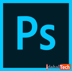 نرم افزار فوتوشاپ photoshop