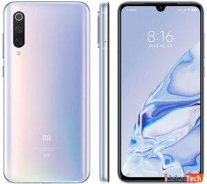 تصاویر رسمی گوشی Xiaomi Mi 9 Pro 5G