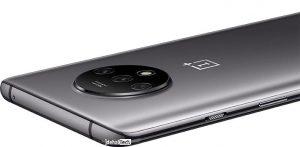 تصاویر رسمی گوشی OnePlus 7T