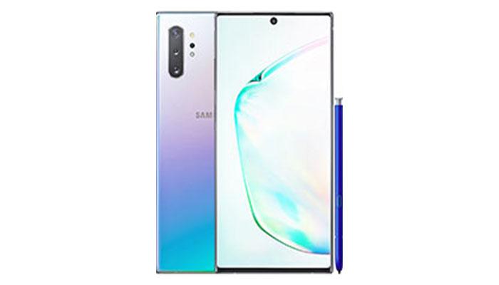مشخصات فنی گوشی +Samsung Galaxy Note10
