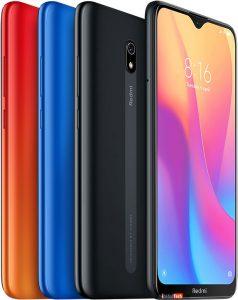 تصاویر رسمی گوشی Xiaomi Redmi 8A