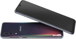 تصاویر رسمی گوشی گوشی Samsung Galaxy A50