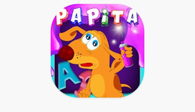 برنامه پاپیتا Papita