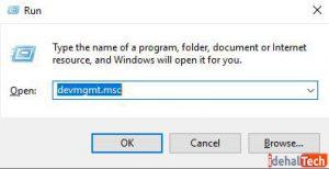 روش 2 رفع مشکل ذخیره نشدن رمز وای فای