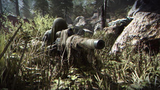 بازی Call of Duty: Modern Warfare 2019