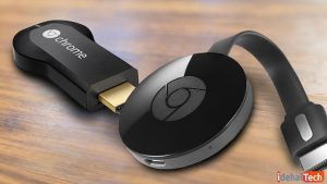 Netflix را در یک تلویزیون غیر هوشمند با Chromecast تماشا کنید