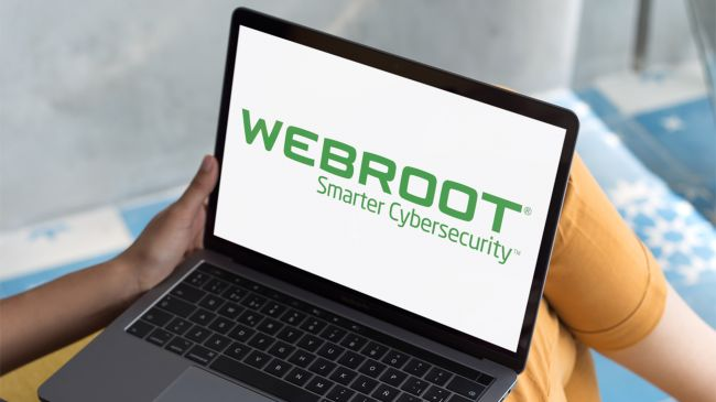 آنتی‌ویروس Webroot SecureAnywhere AntiVirus