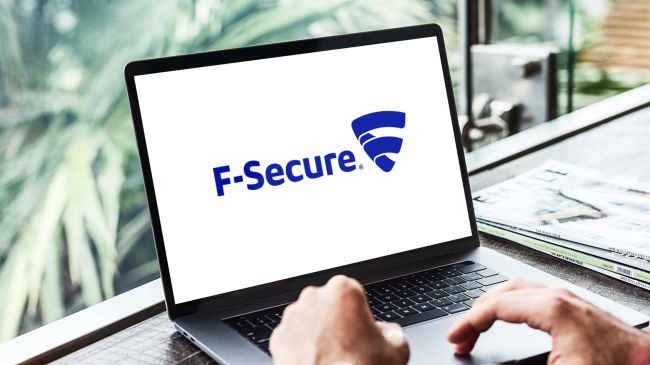 آنتی‌ویروس F-Secure Antivirus SAFE
