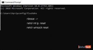 رفع مشکل ذخیره نشدن رمز وای فای
