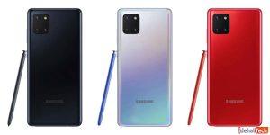 تصاویر-رسمی--Samsung-Galaxy-Note10-Lite-2