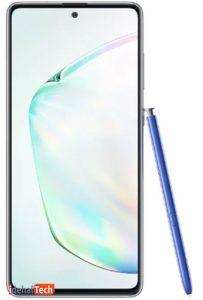 تصاویر-رسمی-Samsung-Galaxy-Note10-Lite