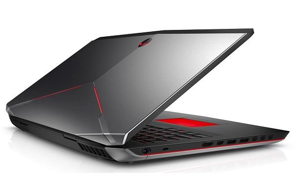 لپ تاپ Alienware m17 R2