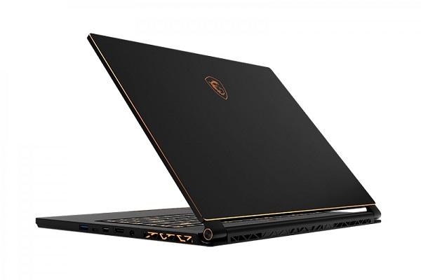 لپ تاپ MSI GS65 Stealth Thin
