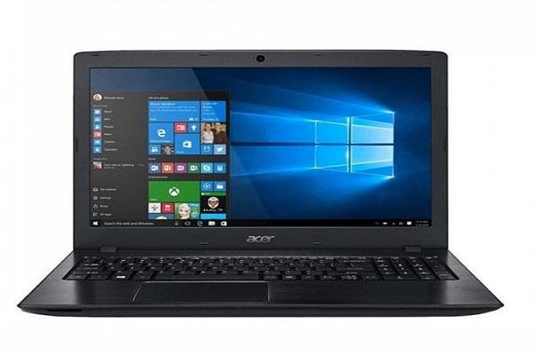 لپ تاپ Acer Aspire E5-576G-79LH، بهترین لپتاپ براساس قیمت