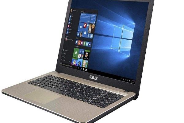 لپ تاپ Asus X540UB