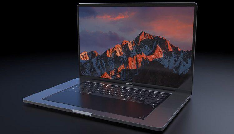 لپ تاپ Apple MacBook Pro 16-Inch