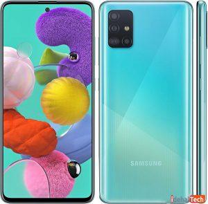 تصویر-رسمی-گوشی-Samsung-Galaxy-A51