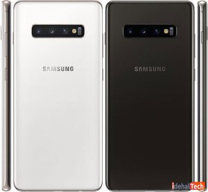 تصویر-گوشی-Samsung-Galaxy-S10