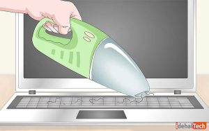 مراحل-تمیزکردن-لپ-تاپ