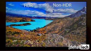 HDR TECH