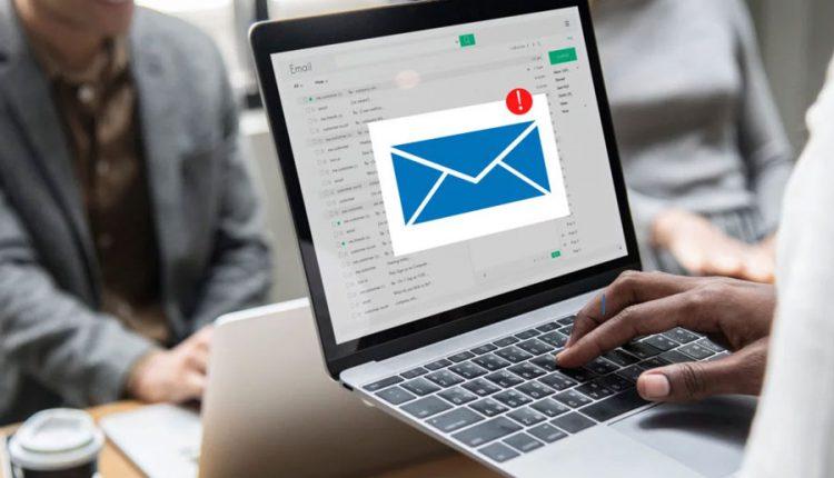 ایمیل و پیامک فیشینگ و راه های مقابله با آن