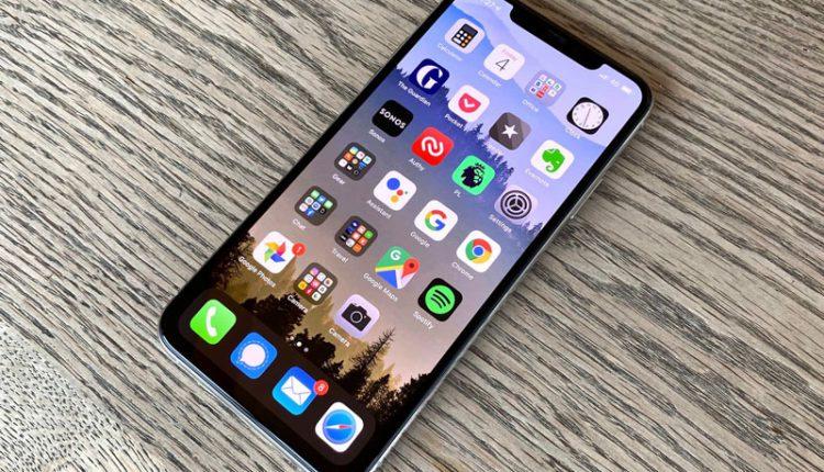 گوشی iphone 11 pro max گوشی آیفون 11 پرو مکس