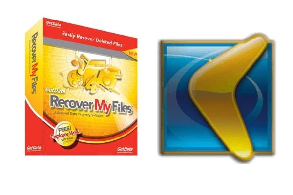 ریکاوری فایل | برنامه