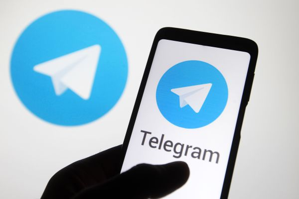 ساخت تلگرام بدون شماره