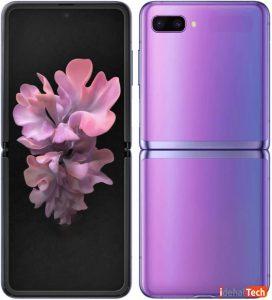 تصویر-گوشی--Samsung-Galaxy-Z-Flip