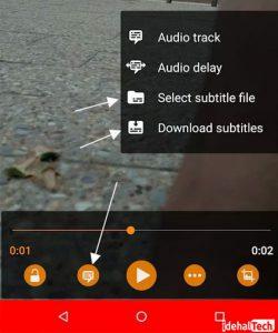 زیرنویسها-فیلم-در-برنامه-VLC-اندروید
