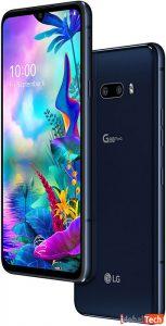 عکس-گوشی-LG-G8X-ThinQ