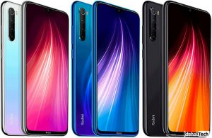 عکس-گوشی--Xiaomi-Redmi-Note-8-