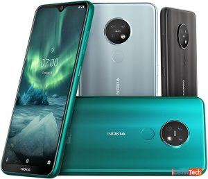 عکس-گوشی-Nokia-7.2