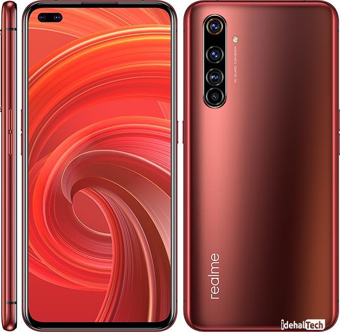 عکس-گوشی-Realme-X50-Pro-5G