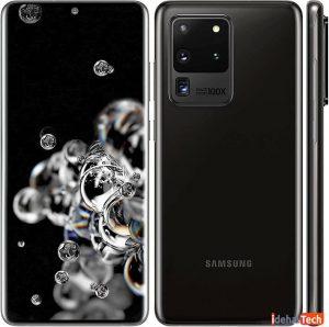 عکس-گوشی-Samsung-Galaxy-S20-Ultra-5G-