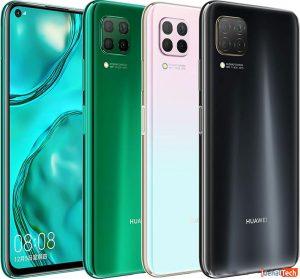 عکس-گو.شی--Huawei-nova-7i