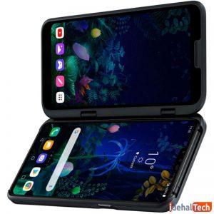 عکس-گوشی-LG-V50S-ThinQ-5G-