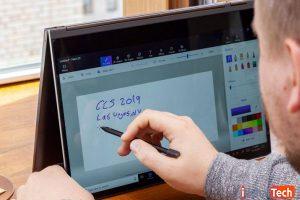 قلم-لپتاپ-Lenovo-Yoga-C930