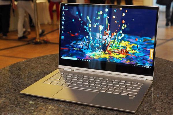 لپ-تاپ-Lenovo-Yoga-C930