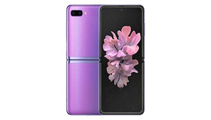 مشخصات-فنی-گوشی--Samsung-Galaxy-Z-Flip-