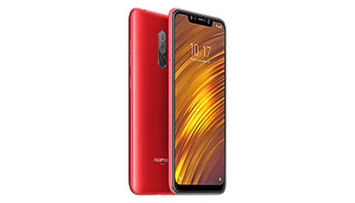 مشخصات-فنی-گوشی-Xiaomi-Pocophone-F1