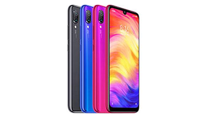 مشخصات-فنی-گوشی-Xiaomi-Redmi-Note-7