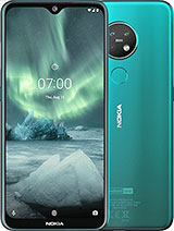 گوشی Nokia 7.2