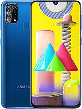 گوشی Samsung Galaxy M31